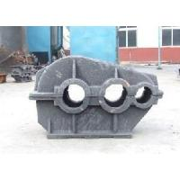 Iron Casting Gear Box Manufactures
