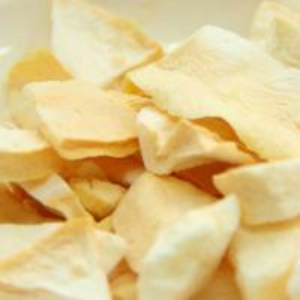 Freeze Dried Papaya Sliced for Women Wholesale Freeze Dried Food