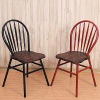 China samshing vintage resturant chair \ Cheap Hans wegner wooden peacock distressed rattan wood dining chair on sale