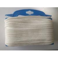 1/4'' X65' Diamond Braided Rope Poly Rope Manufactures