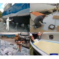 Excellent Cathodic Protection Marine Epoxy Spray Paint For