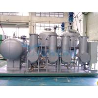 Green Technology Tire Oil Re-refining Plant Manufactures