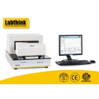 Professional Package Testing Equipment Computer Controlled Shrinkage Force Tester Manufactures