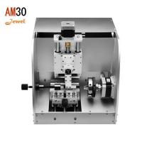 am30 small easy operation inside and outside ring engraving machine Manufactures