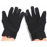 Full Finger Tactical Gloves,Fabric: Microfiber + Nylon,Size:M,L,XL Manufactures