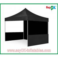 L3 x W3 x H3m Easy Up Tent 3 Side Walls Gazebo Replacement Canopy Manufactures