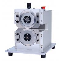 PCB Depaneling Machine With Two Roun High Speed Steel Blades Manufactures