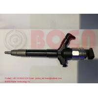 China 1KD FTV Denso Diesel Injectors Toyota Car Parts 295050 0460 SM2950406110 on sale