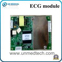Wuhan UN-medical OEM 3/5 Leads ECG Module for patient monitor Manufactures