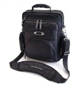 15 Laptop Computer Vertical Business Travel Messenger Bag Black sling bag for bussiness Manufactures