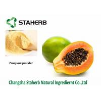 Papaya Extract Powder,Dehydrated Fruit Powder,Good For Spleen,Food additive,Drink Manufactures