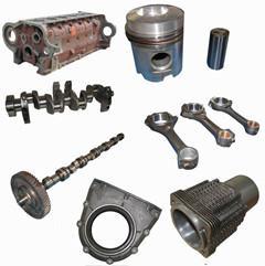 China Volvo Penta D30A MS/MT Diesel Engine Parts on sale