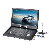 LCD Screen Monitor Portabl DVD Game Player with Analog TV, USB, SD / MMC / MS Card Reader Manufactures