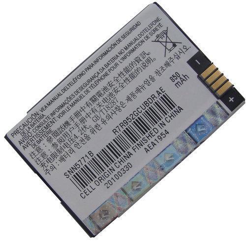 Quality OEM Battery for Motorola BT50 for sale