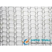 Stainless Steel Knitted Wire Mesh Monofilament or Multifilament Wire Manufactures