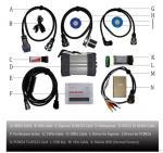 Super MB Star C3 Mercedes Benz Diagnostic Scanner , Vehicle Diagnostic Tool Manufactures