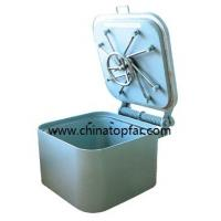 Marine hatch cover, air vent head, fire damper, steel ladder, manhole cover,air grill,funnel grating Manufactures
