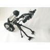 Quick Installation Electric Wheelchair Conversion Kit Electric Wheelchair Drive Kit for sale
