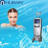 4 Heads Intracel Fractional RF Microneedle For skin rejuvenation and Wrinkle  Removal Manufactures