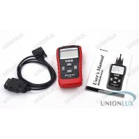 Quality CAN-BUS & VW / Audi OBD2 Diagnostic Tool MaxScan VAG405 Scanner for sale