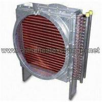 Finned Fan Heat Exchanger Manufactures