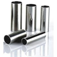 ASTM Tp 304 Stainless Steel Welded Pipe Manufactures