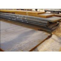 CCS ABS NV RINA  FH40 steel shipbuilding plates , FH40 steel plate for ship structure Manufactures
