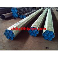 Buy cheap ASTM A334 ASME SA334 Gr.6 carbon alloy steel tube from wholesalers