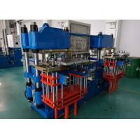 Buy cheap 500 Ton Electrical Insulation Silicone Injection Molding Machine / Rubber from wholesalers