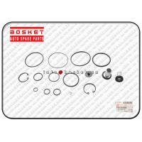 China 1855763910 1-85576391-0 CZX51K Isuzu Brake Parts / Brake Valve Rubber Repair Kit on sale