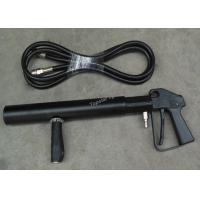 China Manual Control 35W Co2 Gas Gun Special Effect Equipment AC110V / 230V wholesale