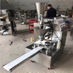 automatic baozi making machine, india momo machine, khinkali making machine Manufactures