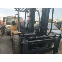 Quality 2010 FD150 15T used komats forklift second hand forklift 1t.2t.3t.4t.5t.6t.7t.8t.9t.10t brand new isuzu forklift for sale