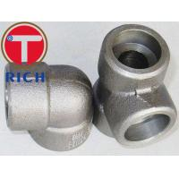Hot Dip Galvanized Tube Machining 90 Degree Elbow 10# 20# Malleable Cast Iron Manufactures