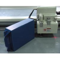 China corrugated plastic V cut sample maker machine on sale