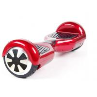China 6.5 Inch Two Wheels 36V 350W 4400MAH Battery Electric Self Balancing Scooter With CE FC ROHS For Short-distance Travel on sale