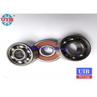 motorcycle wheel bearing low noise