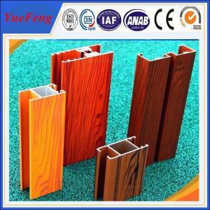 HOT!extrusion profile aluminium frame manufacture,aluminium window frame design supplier Manufactures