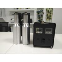 1000ML*2 Aluminum Bottle Scent Diffuser Machine Imported Air Pump Total Weight 13.17KG Manufactures