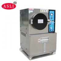 PCT Pressure Accelerated Weathering Test Chamber for Aging Test Lab Enviromental Equipment Manufactures