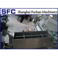 Belt Filter Press Sludge Thickening Equipment Continuous Auto Running CE Certification Manufactures