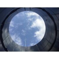 China Anti Corrosion Glass Fused Steel Tanks , Large Water Storage Tanks Long Life Span on sale