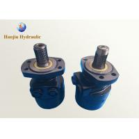 High Precision Parker Hydraulic Motor / BMER300 Low Speed High Torque Motor Manufactures