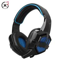 China Top Selling Sunrise F27 OEM Wired PC Headset Headphone with Noise Cancelling/Mic for PS4/ Game/Xbox/TV/Computer on sale