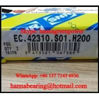 EC.42310.S01.H200 Automotive Gearbox Bearing Taper Roller Bearing 25x51.4x13.2mm