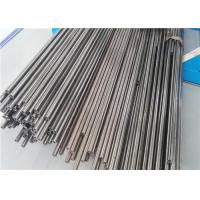 Black Phosphated Bright Annealed Tube ,  DIN2391 Cold Drawn Welded Tubes Manufactures