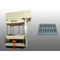 Safety Operation SMC Precision Hydraulic Press Servo Closed - Loop Control Manufactures