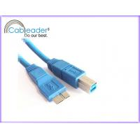 Cableader USB 3.0 A Male to Micro B Male Cable Manufactures
