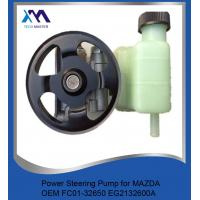 Oem B70 Fc01 - 32650 Eg2132600a Power Steering Hydraulic Pump For Mazda 6 Cx7 Faw Manufactures