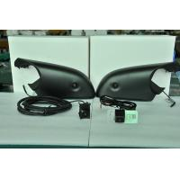 Around View 360 Degree Car Camera With 4 Channel DVR For BMW 3X Manufactures